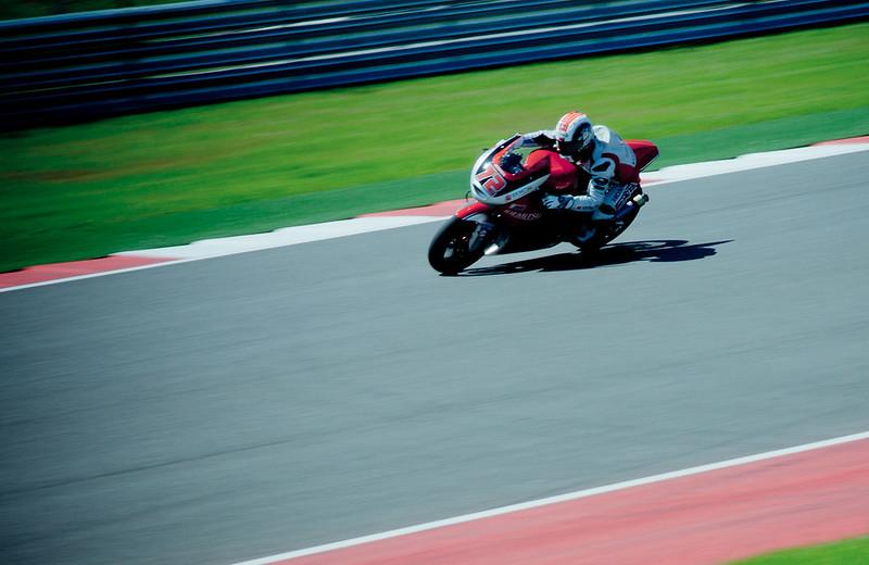 MotoGP - Circuit of the Americas 2013