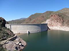Roosevelt Dam - Photo 17