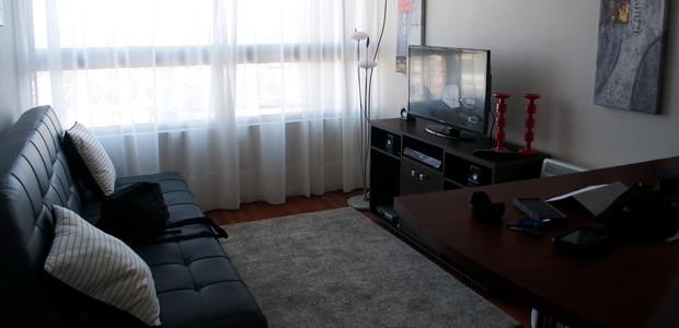 Apartamento em Santiago 4