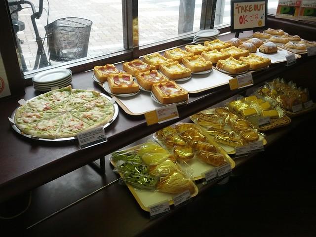 Pizza Pronto Cafe Somerdale Nj