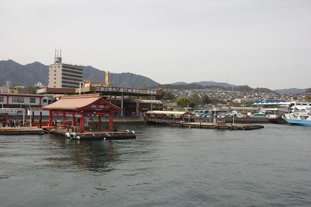 0901 - Isla de Miyajima