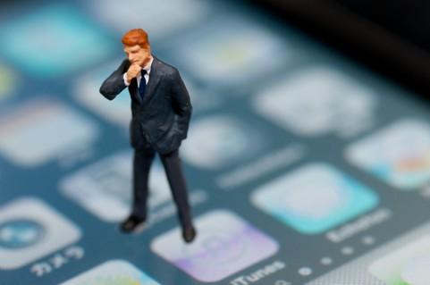 日本の携帯電話メーカー