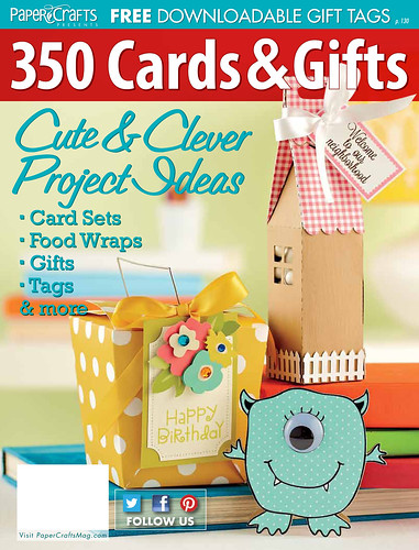 8682109828 3ed3b6d9b8 350 Cards & Gifts Blog Hop!
