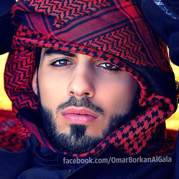 Omar Borkan Al Gala
