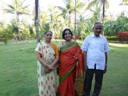 PJ, Anoop & Dulichand Jain
