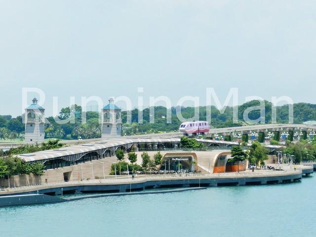 Sentosa Resorts World Sentosa 01