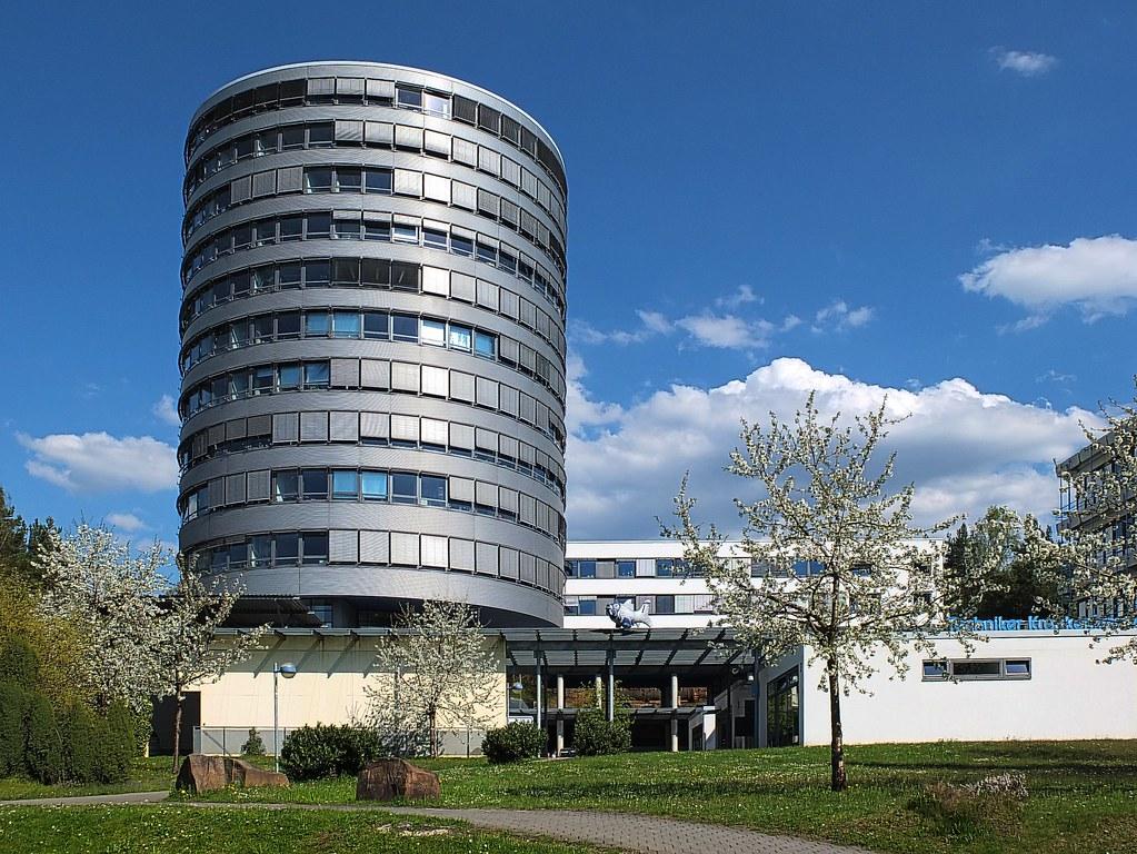 Hotels Near Kaiserslautern Germany
