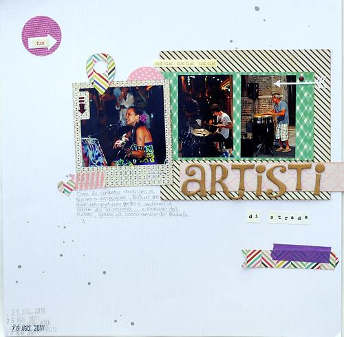 ARTISTI DI STRADA-SKA 66