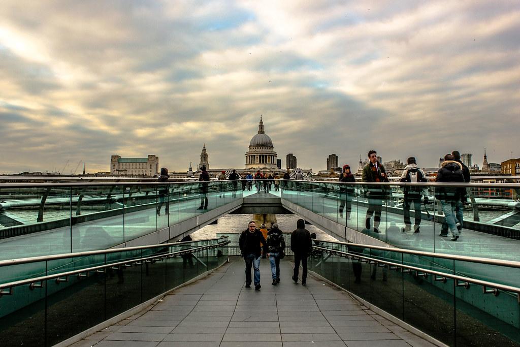 Guía de Londres
