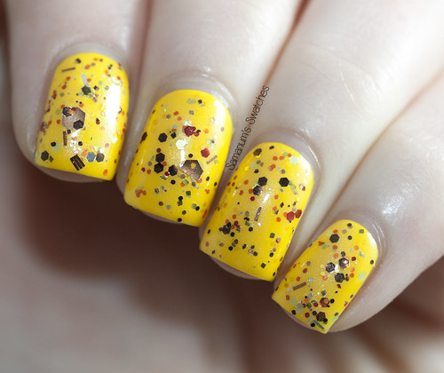 Polish Addict Indian Summer (5)