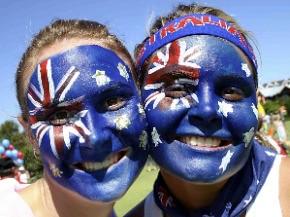 Aussie Accessories: Identifying Australians Overseas
