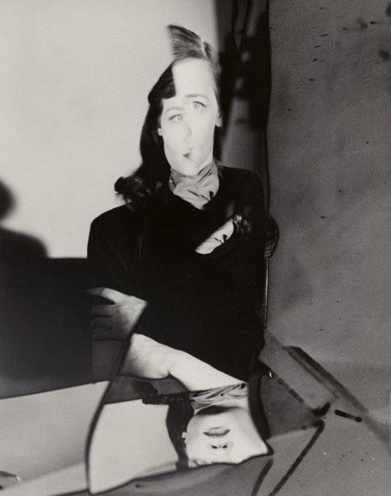 ארווין בלומנפלד, טדי תורמן, ניו־יורק, סוף שנות ה-40