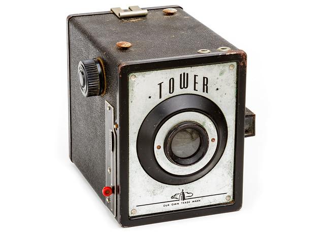 Tower Box Camera