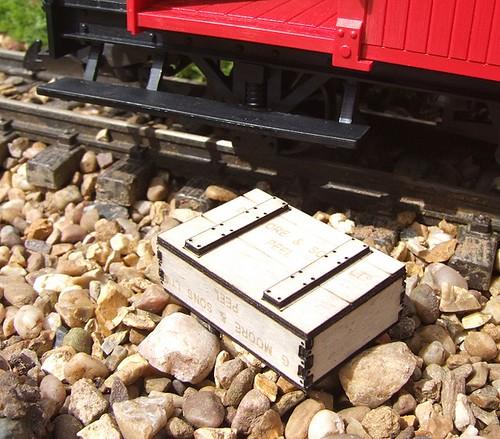 Kipper Box