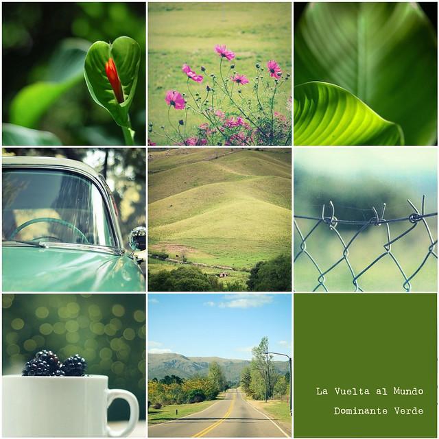 Verdes de Abril