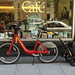 CaBi Bike with Trailer by Mr.TinDC