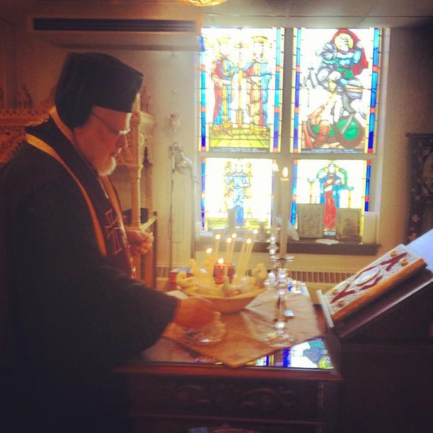 Holy Wednesday   Greek Orthodox Metropolis of Boston
