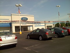 former super kmart in maple heights ohio now liberty ford. Cars Review. Best American Auto & Cars Review