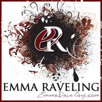 EmmaRaveling.com Button