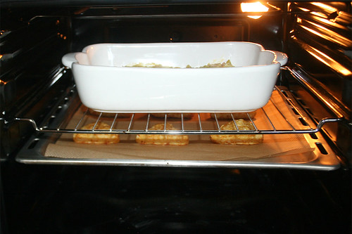 34 - Weiter backen / Continue baking