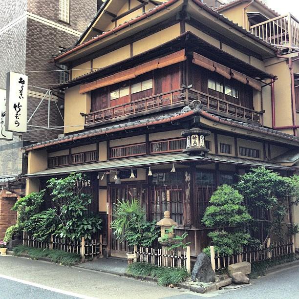 Takemura (竹むら)