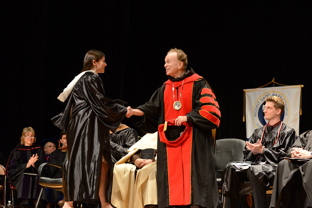 Hooding & Awards Ceremony 2013