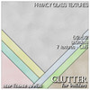 Clutter for Builders - Privacy Glass Textures
