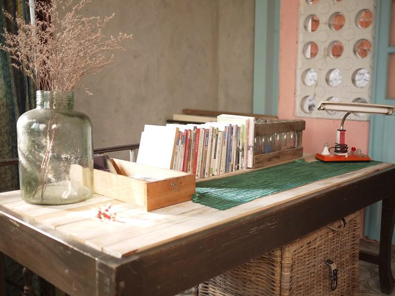木子 四樓小客廳