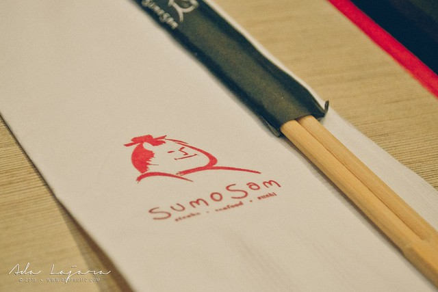 SumoSam Japanese Restaurant in Subic