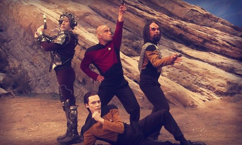 The Big Bang Theory 6x13 - The Bakersfield Expedition - Estadísticas