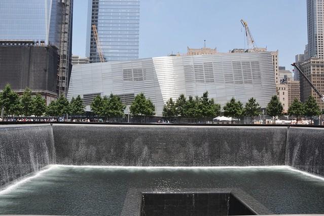 7/11 Memorial