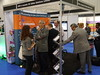 e-conomic at Accountex 2013 by david_terrar