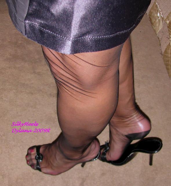 Of Pantyhose Because 7