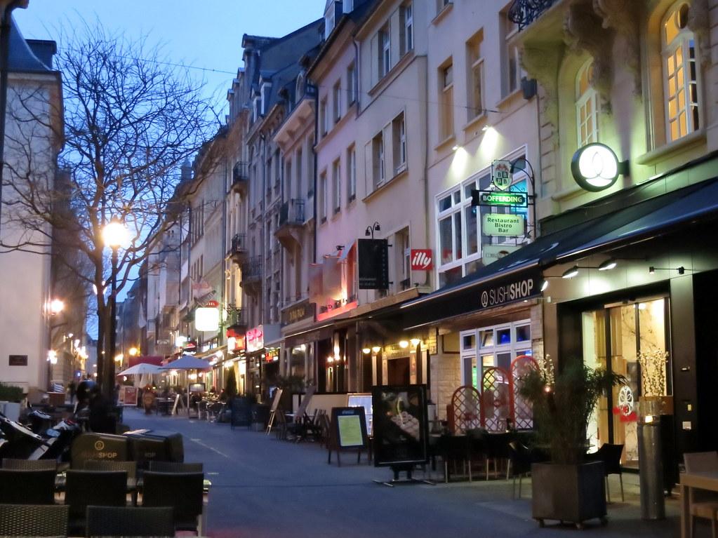 Belgia - Luxemburg 249