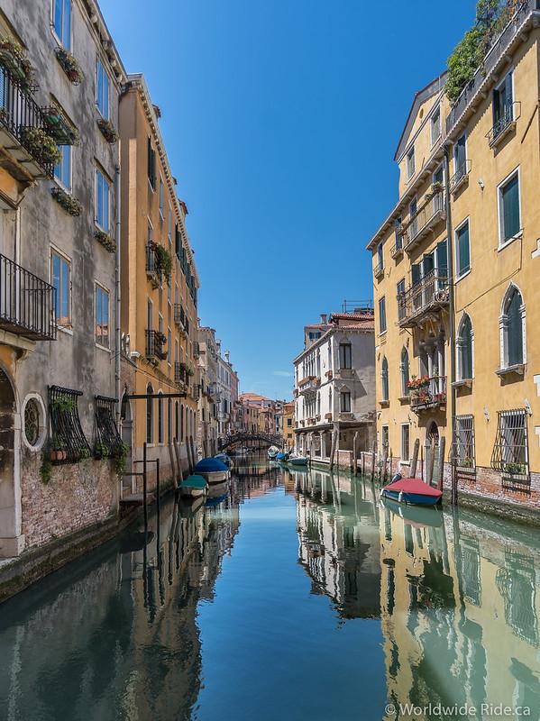 Venice 2-4