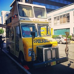 Cheese Wizards #seattle #lunchtruck #grilledcheese