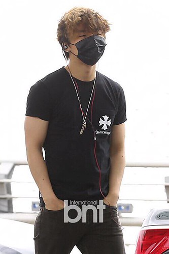 Big Bang - Incheon Airport - 26jun2015 - BNT - 02