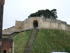 Lucy Tower - Lincoln Castle