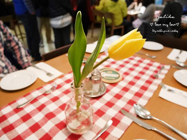薩爾茲堡餐廳Gablerbrau Restaurant (4)