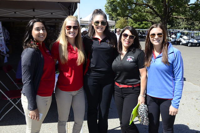 SJIFT Scholarship Golf Tournament (FSN/Culinology)