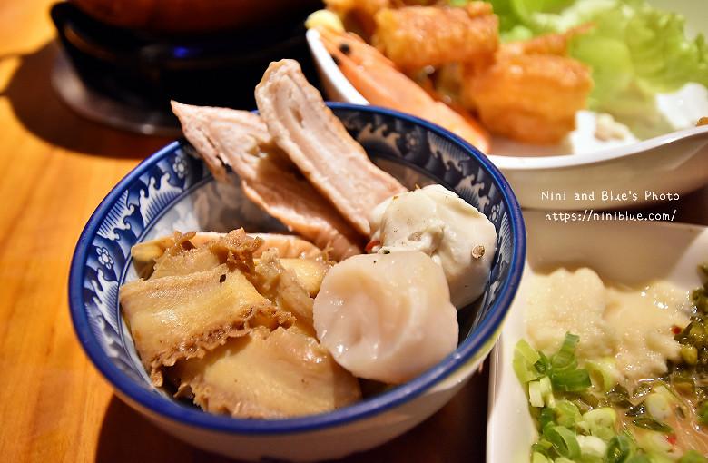 公益路餐廳老舅酸菜白肉鍋23