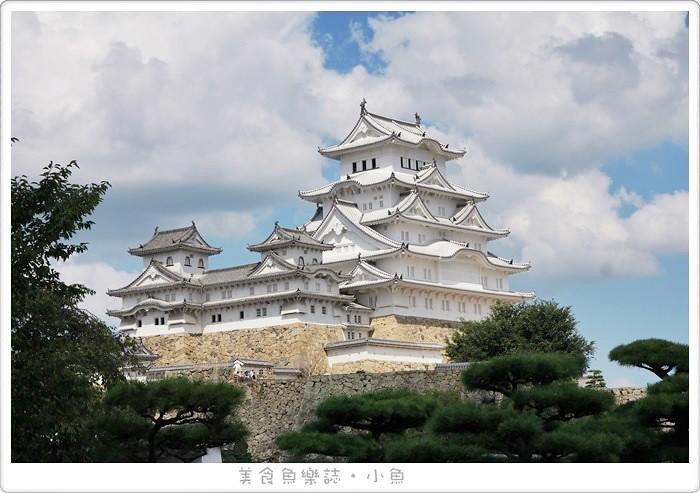 【日本旅遊】關西行程/大阪、神戶、姬路城、和歌山、箕面七日行程規劃 @魚樂分享誌