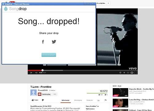 Songdrop5
