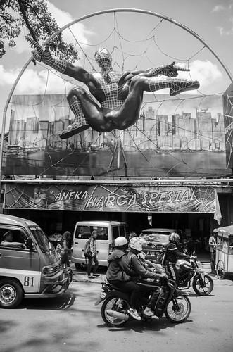 Cihampelas Bandung Shop