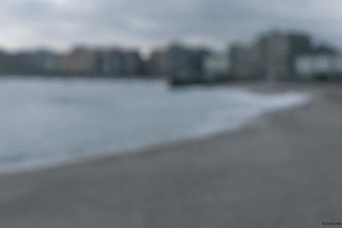 una hora en A Coruña - I by eMecHe