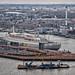 SS Rotterdam by Ferdi's - World