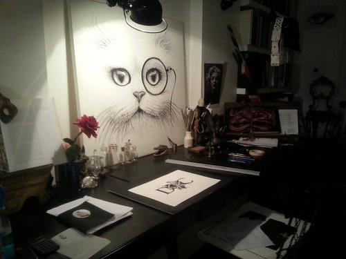 Rory Dobner Studio