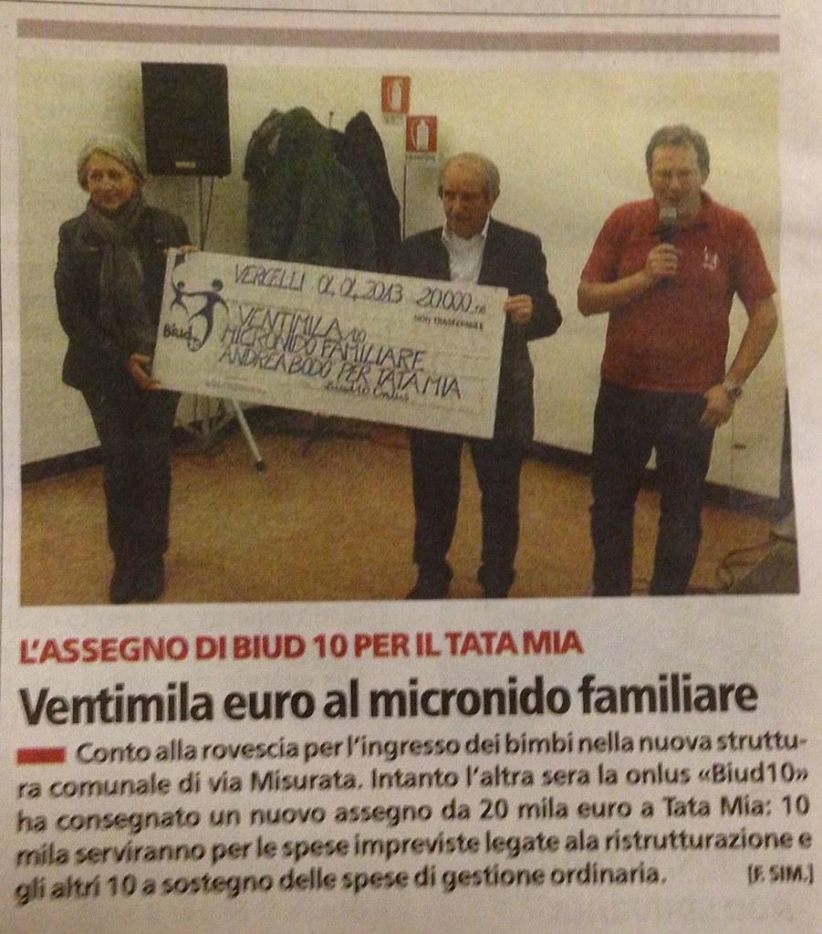 La Stampa 06-04-2013