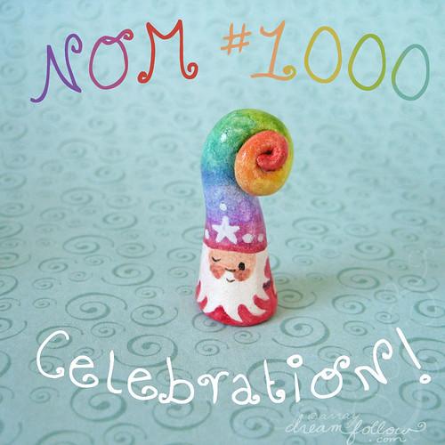 NOM 1000!!