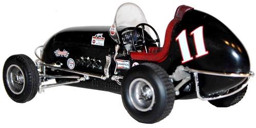 Midget racecar kit